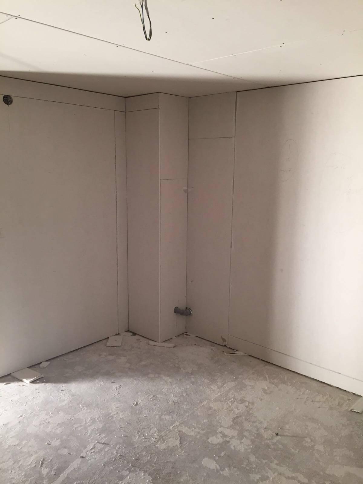 hkf maler referenzen trockenbau in b blingen. Black Bedroom Furniture Sets. Home Design Ideas